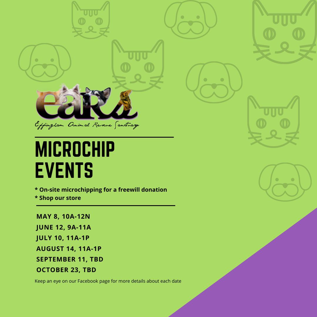 2021 Microchip Events